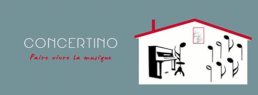 Logo concertino