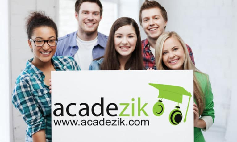 Acadezik version 2