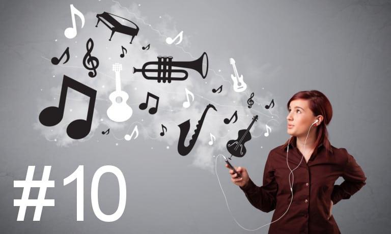 Altérations en musique