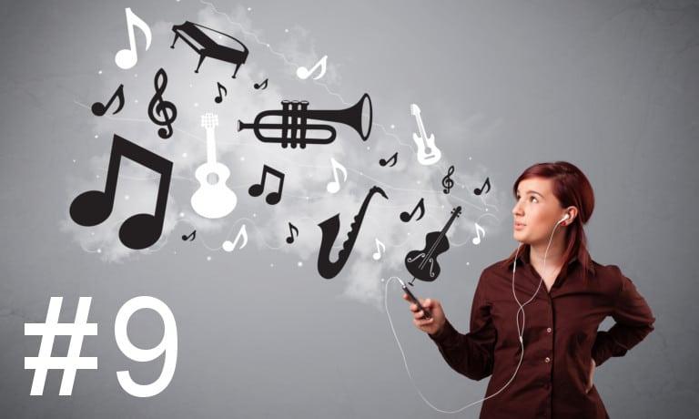 Intervalles en musique