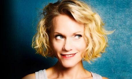 Caroline Dhôtel (Coach Vocal)