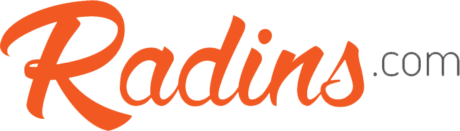 Logo radins